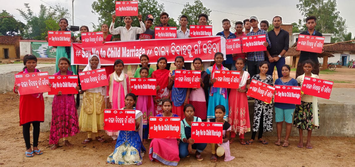 Ban of Child Marriage, Project ANANYA